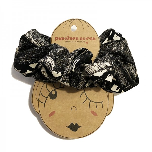 Scrunchie - Dotty