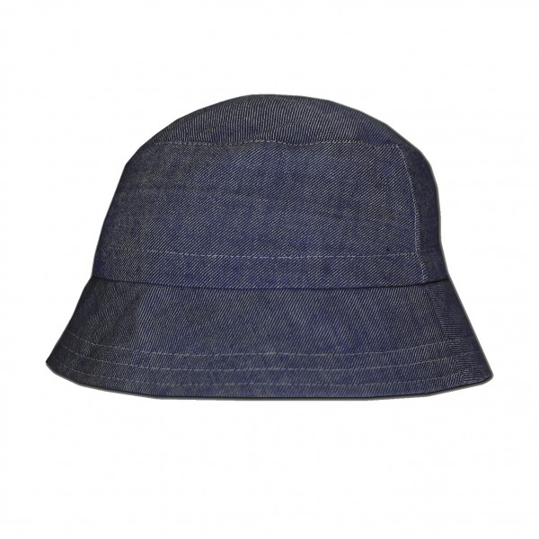 Summer hat, Jeans